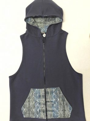 men's vest cotton cod.gl2022b