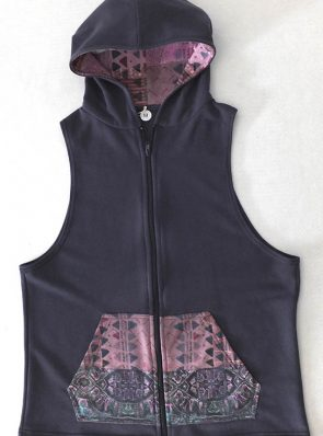 men's vest cotton cod.gl2027c